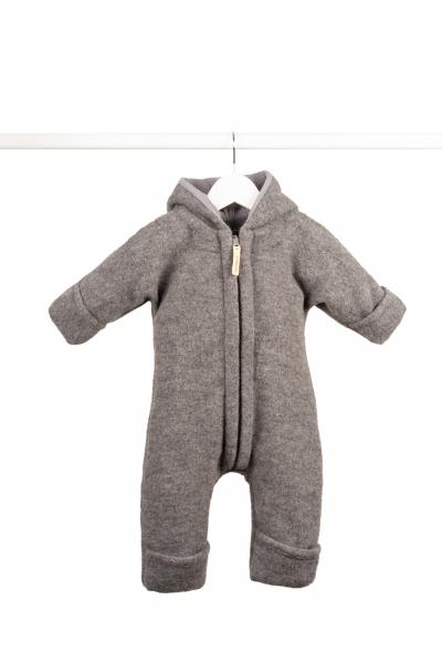 Overall Musselin grey